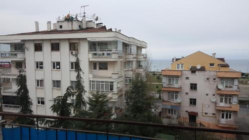 Trabzon Usta home adres