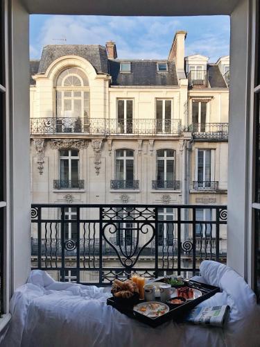 Hotel Marignan Champs-Elysées photo 78