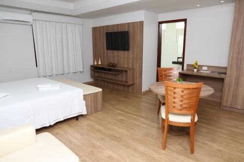 Foto de Hotel Mansão dos Nobres