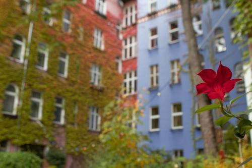 Fuggerstrasse 33, 10777 Schöneberg, Berlin, Germany.
