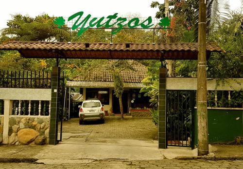 Hostal los Yutzos Photo