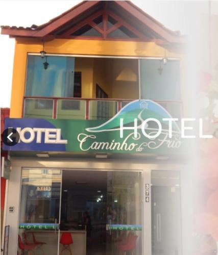 Foto de Hotel Caminho do Frio