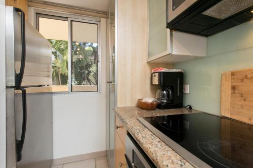 Honolulu Hotels With Kitchens Residence Designs