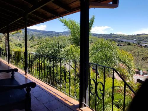 Hotel Monte Campana Heredia Photo