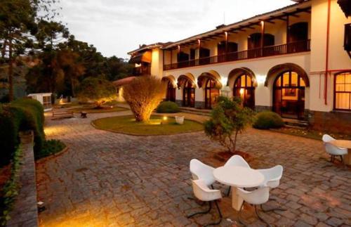 Foto de Hotel Fazenda Confiance