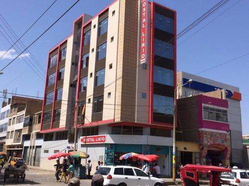 HotelHostal Lirio