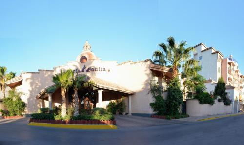 Business Hotel & Suites María Bonita Photo