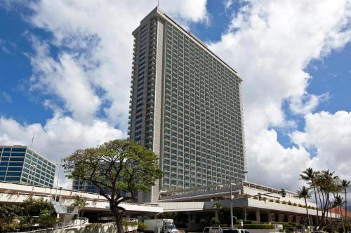 Ala Moana Ocean Studio On The 25th Floor - Honolulu, HI 96814