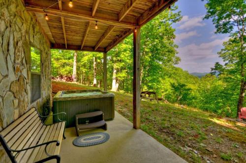 Aska Sunrise - Blue Ridge, GA 30513