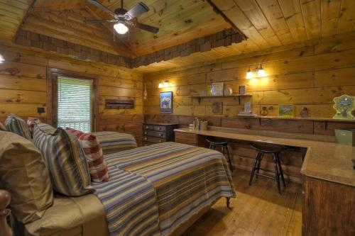 Sccr_fox_run_lodge - Blue Ridge, GA 30513
