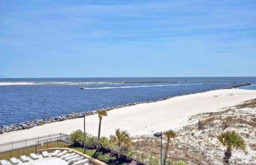 Grand Pointe 412 - Orange Beach, AL 36561