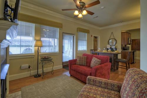 Blue Ridge Suite I - Blue Ridge, GA 30513