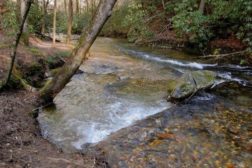 Creeksong - Cherrylog, GA 30513