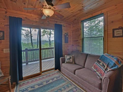 Bear Paw - Blue Ridge, GA 30522