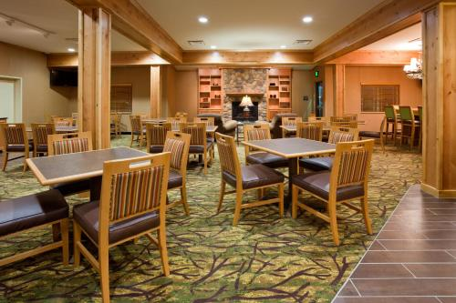 Souris Valley Suites - Minot, ND 58701