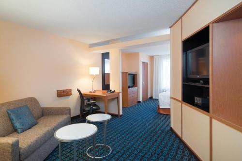 Fairfield Inn & Suites By Marriott State College - State College, PA 16803