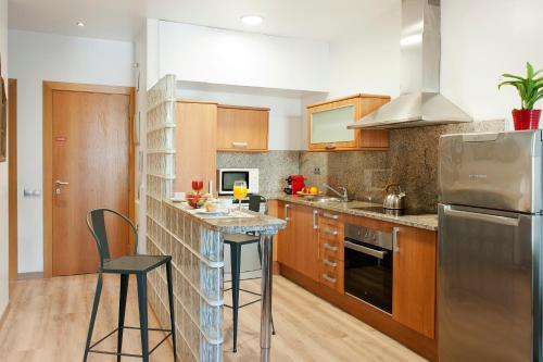 MH Apartments S. Familia photo 16