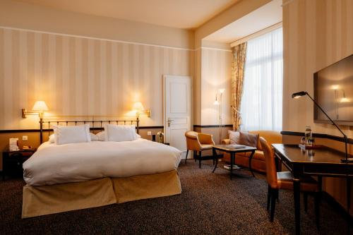 Small Luxury Hotel Ambassador a l'Opera photo 20