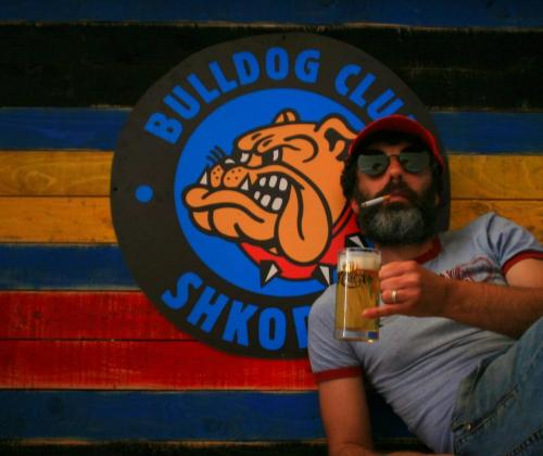 Bulldog Shkodra Backpackers