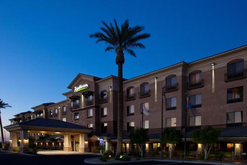 Radisson Hotel Yuma Photo