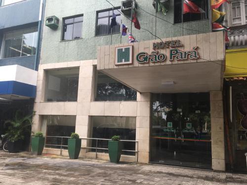 Hotel Grão Para Photo