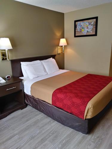 Econo Lodge North Souix Falls - Sioux Falls, SD 57104