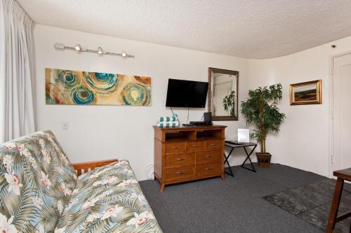 Waikiki Grand Hotel #500 - Studio/1ba With Kitchenette - Honolulu, HI 96815