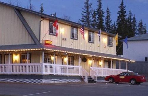McCracken Country Inn Photo