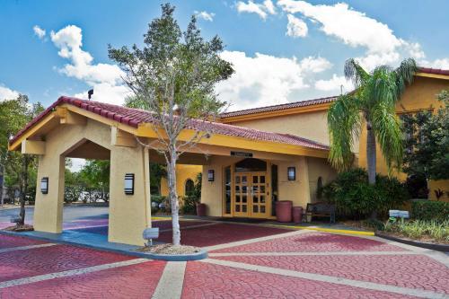 La Quinta Inn Tampa Bay Airport - Tampa, FL 33607