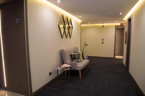 Hotel Riazor Aeropuerto Photo