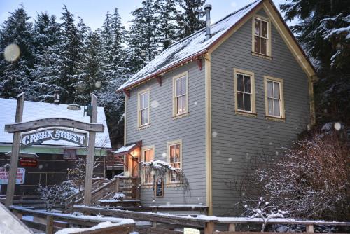 Inn At Creek Street Photo