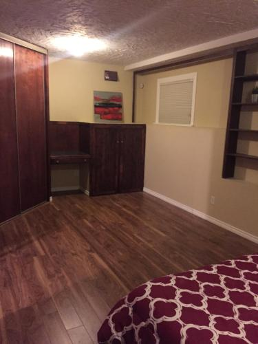 Cozy Basement Suite With Private Entrance - Yellowknife, NT X1A 3S6