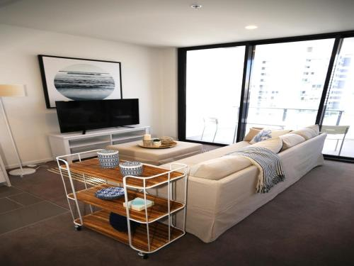 South Brisbane (1700) L'abode Accommodation