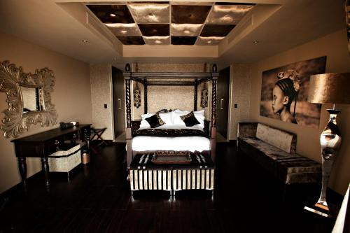 Palala Boutique Game Lodge and Spa Photo