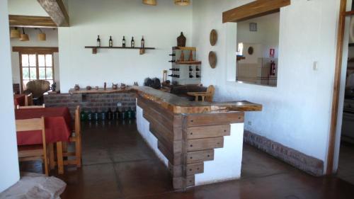 Casa Hacienda Nasca Oasis Photo
