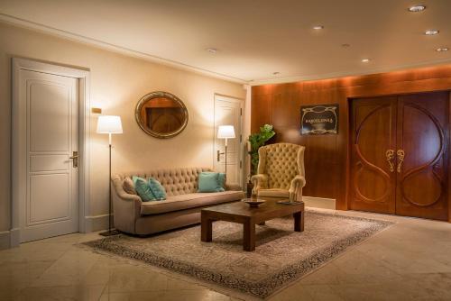 Gran Hotel La Florida photo 29