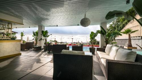 Gran Hotel La Florida photo 36
