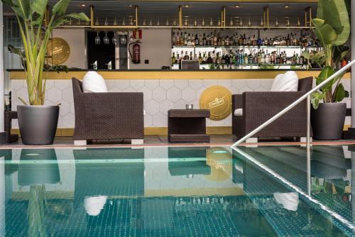 Gran Hotel La Florida photo 37