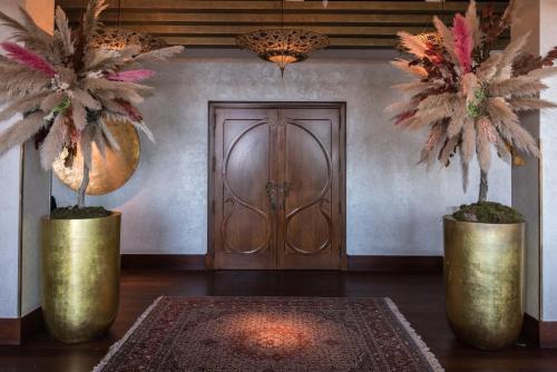 Gran Hotel La Florida photo 47