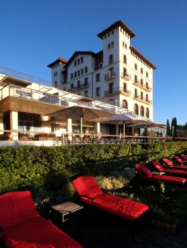 Gran Hotel La Florida photo 48