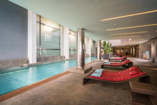 Gran Hotel La Florida photo 55