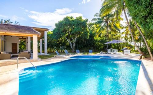 HotelCasa de Campo - Exclusive Services