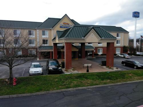 Baymont Inn & Suites Clinton Photo