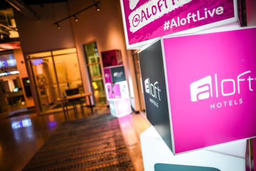 Aloft Denver Downtown photo 16