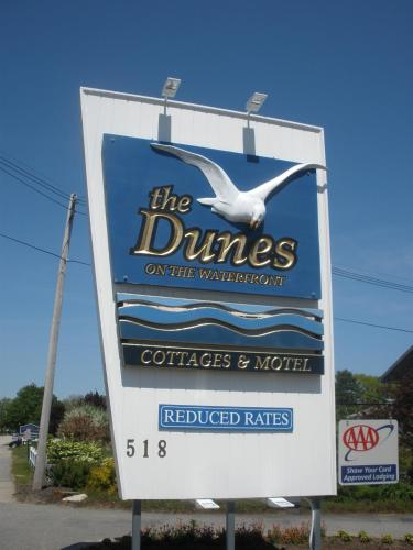 The Dunes On The Waterfront - Ogunquit, ME 03907