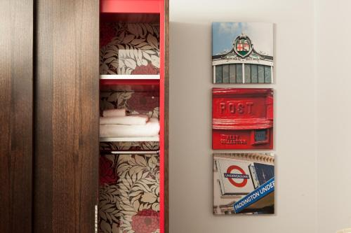 16 London Street, Paddington, London, England, United Kingdom, W2 1HL.