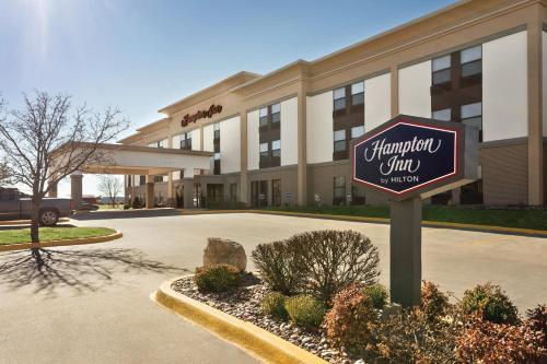 Hampton Inn Wichita East - Wichita, KS 67207