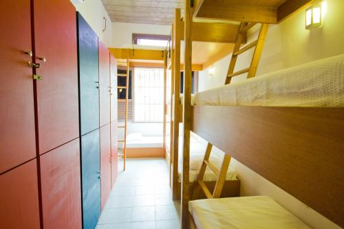 186 Lapa Central Hostel Photo
