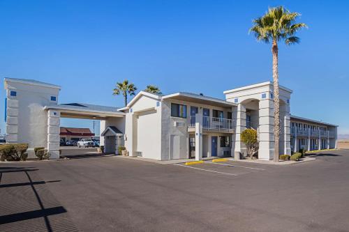 Motel 6 Safford Az Hotel