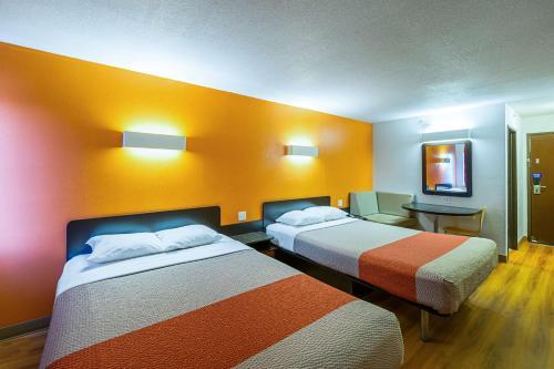 Motel 6 Amarillo Photo